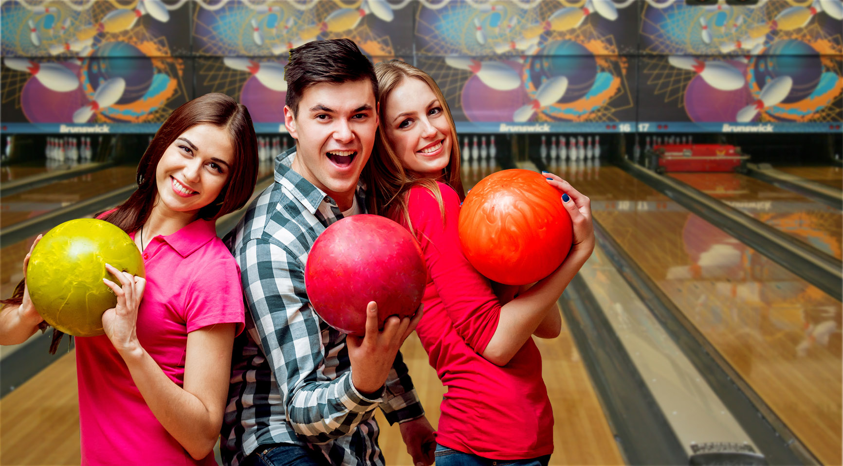 Forest Hill Lanes offers special deals for you
